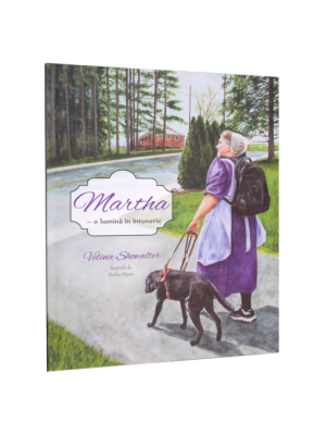 Martha – o lumina in intuneric