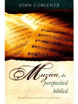 Muzica, din perspectivă biblică