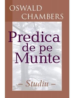 Predica de pe Munte - Studiu