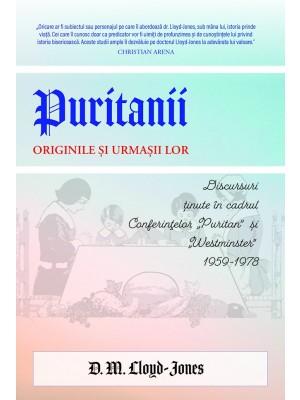 Puritanii - Originile și urmașii lor