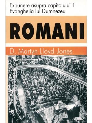 Romani - Evanghelia lui Dumnezeu