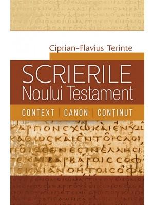 Scrierile Noului Testament. Context. Canon. Continut