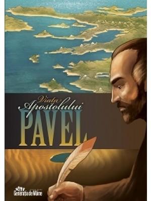 Viata apostolului Pavel