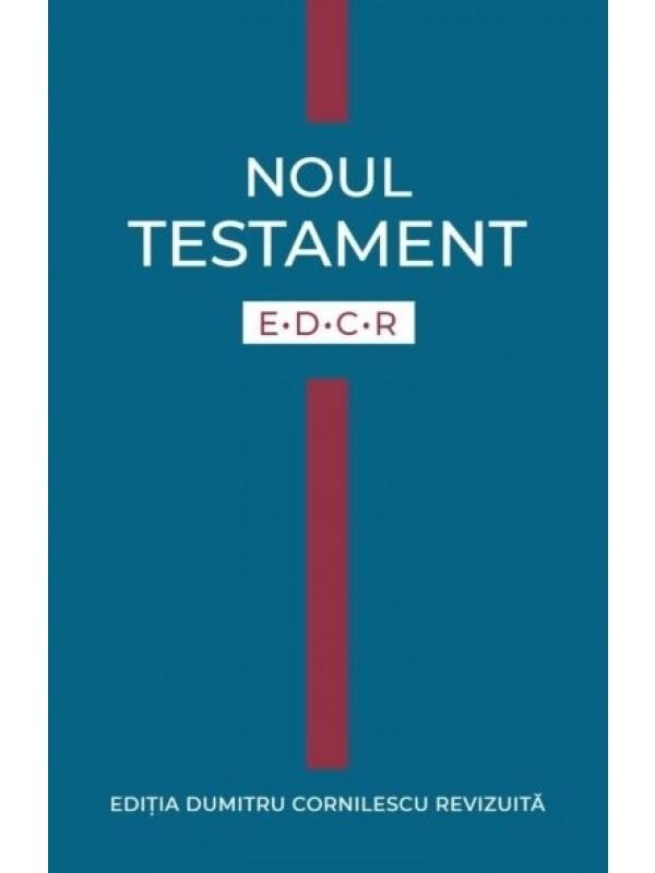 Noul Testamet EDCR