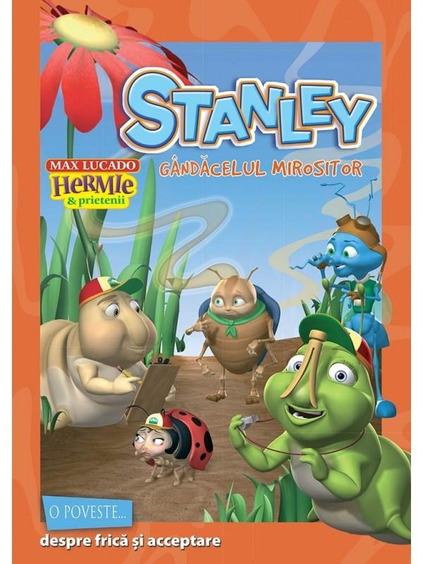 Stanley, gandacelul mirositor (seria Hermie)