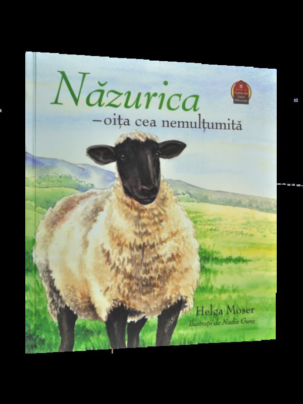 Năzurica – oița cea nemulțumită