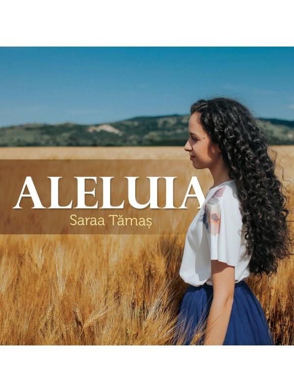 CD Saraa Tamas - Aleluia
