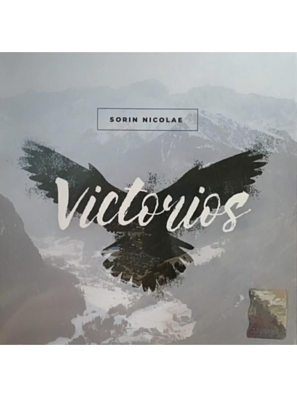 CD Sorin Nicolae - Victorios