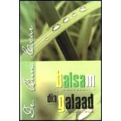Balsam din Galaad