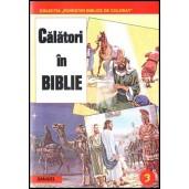 Calatori in Biblie