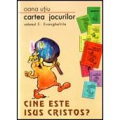 Cartea jocurilor vol. 5 - Evangheliile