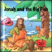 Jonah and the big fish