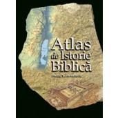 Atlas de istorie biblica