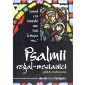 Psalmii regali-mesianici