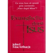 Evanghelia dupa Isus