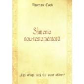 Sfintenia nou-testamentara