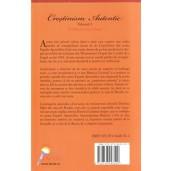 Crestinism autentic. Faptele Apostolilor 1-3