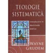 Teologie sistematica
