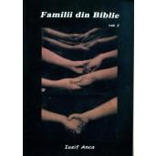 Familii din Biblie vol. 2