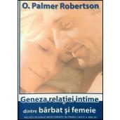 Geneza relatiei intime dintre barbat si femeie