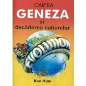 Cartea GENEZA si decaderea natiunilor