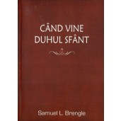 Cand vine Duhul Sfant