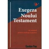 Exegeza Noului Testament