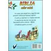 Biblia celor mici