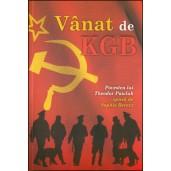 Vanat de KGB - Povestea lui Theodor Pawluk