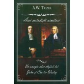 Acei metodisti uimitori - Wesley