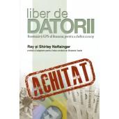 Liber de datorii