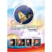 DVD - Casa zburatoare vol 2