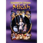 DVD - Comoara de Craciun a lui Micah