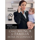 Cand munca si familia intra in conflict