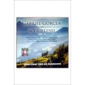 CD Gabriel Gorcea si prietenii - Doar prin Tine am siguranta, Vol.9