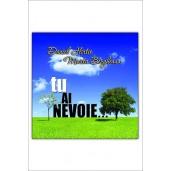 CD Daniel Hîrtie și Marta Bergheaua - Tu ai nevoie