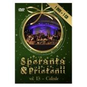 DVD - Speranta si prietenii #13