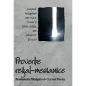 Proverbe regal-mesianice
