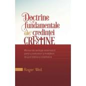 Doctrine fundamentale ale credintei crestine