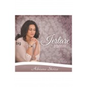 CD Adriana Stoica - Iertare, vol. 9