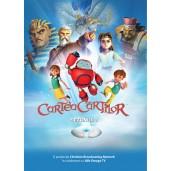 DVD - Cartea cartilor - Sezonul 1
