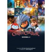 DVD - Cartea cartilor - Sezonul 2