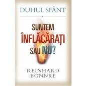 Duhul Sfant: Suntem inflacarati sau nu?