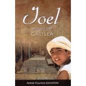 Ioel, baiatul din Galilea