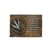 Magnet coroana de spini - Romani 5:8