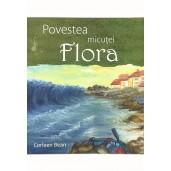 Povestea micutei Flora