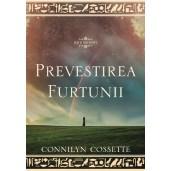 "Prevestirea furtunii. Seria ""Iesiti din Egipt"" volumul 2"