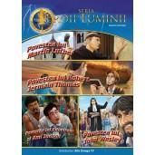 DVD - Eroii luminii vol 4
