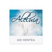 CD Adi Hentea - Aleluia
