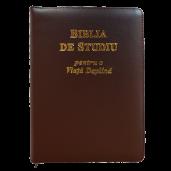 Biblia de studiu pentru o viata deplina PF